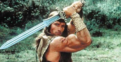 Conan el Barbaro