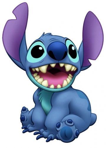 Stitch (Lilo y Stitch)