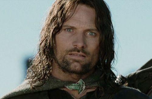 Aragorn (El Señor de los Anillos)