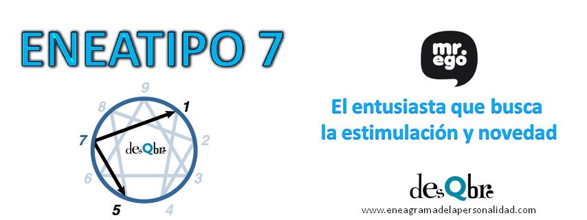 eneatipo 7