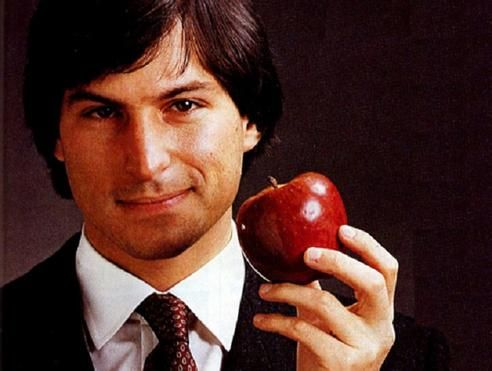Perfil psicológico de Steve Jobs