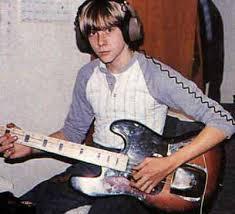 perfil psicológico de Kurt Cobain