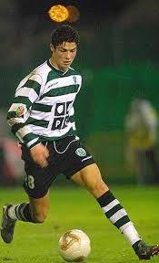 perfil psicológico de Cristiano Ronaldo