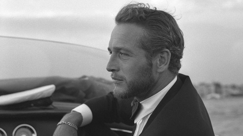 Psicología Paul Newman