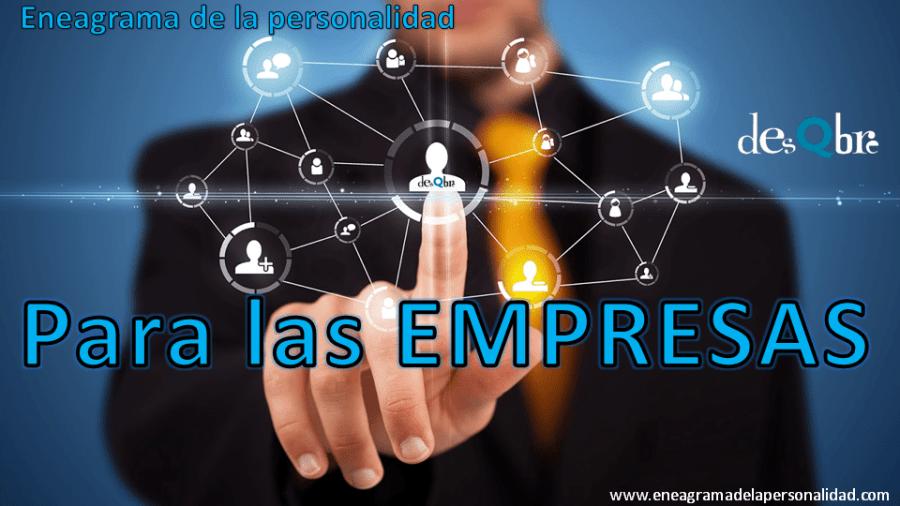 Eneagrama empresas