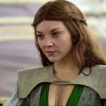 Margaery Tyrell eneatipo