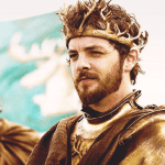 Renly Baratheon eneatipo