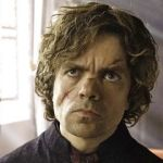 Tyrion Lannister eneatipo