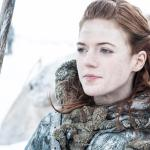 Ygritte eneatipo