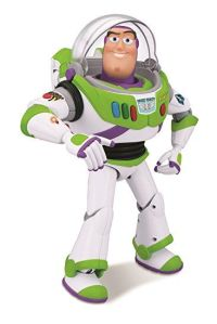 Buzz Lightyear - Eneatipo eneagrama