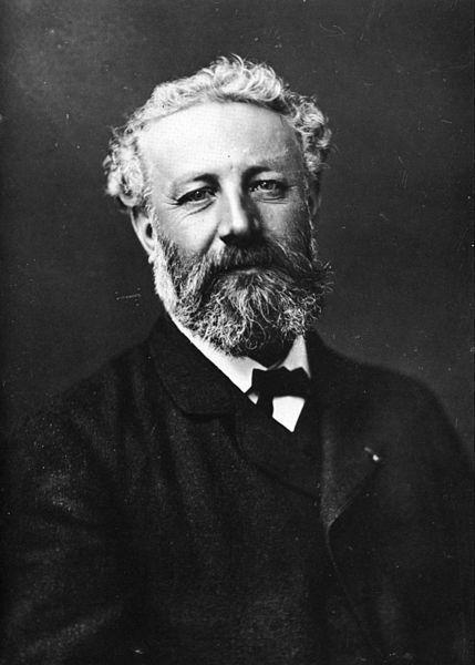análisis psicológico de Julio Verne