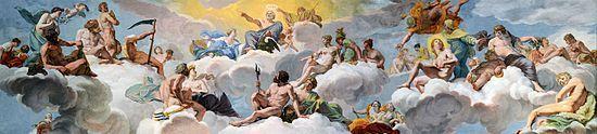 dioses griegos eneatipo eneagrama