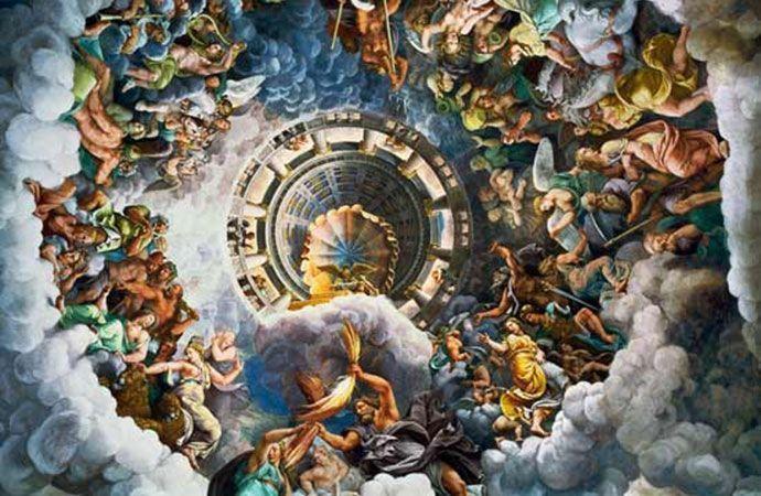 dios griego eneatipo eneagrama
