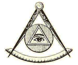 eneagrama triángulo