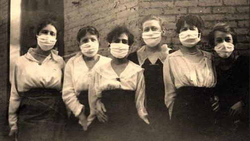 pandemia gripe española
