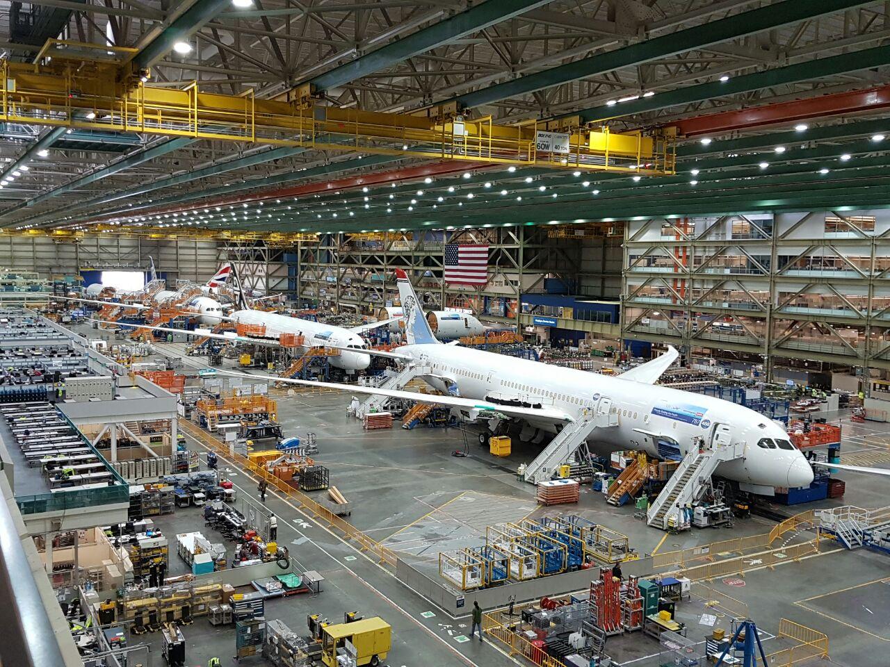 Boeing edificio más grande1