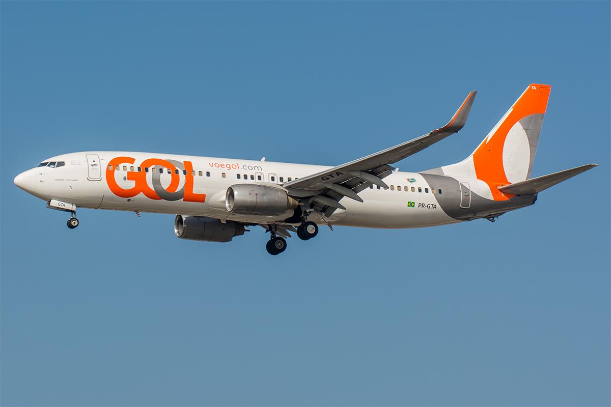 Resultado de imagen para Gol Airlines Mendoza
