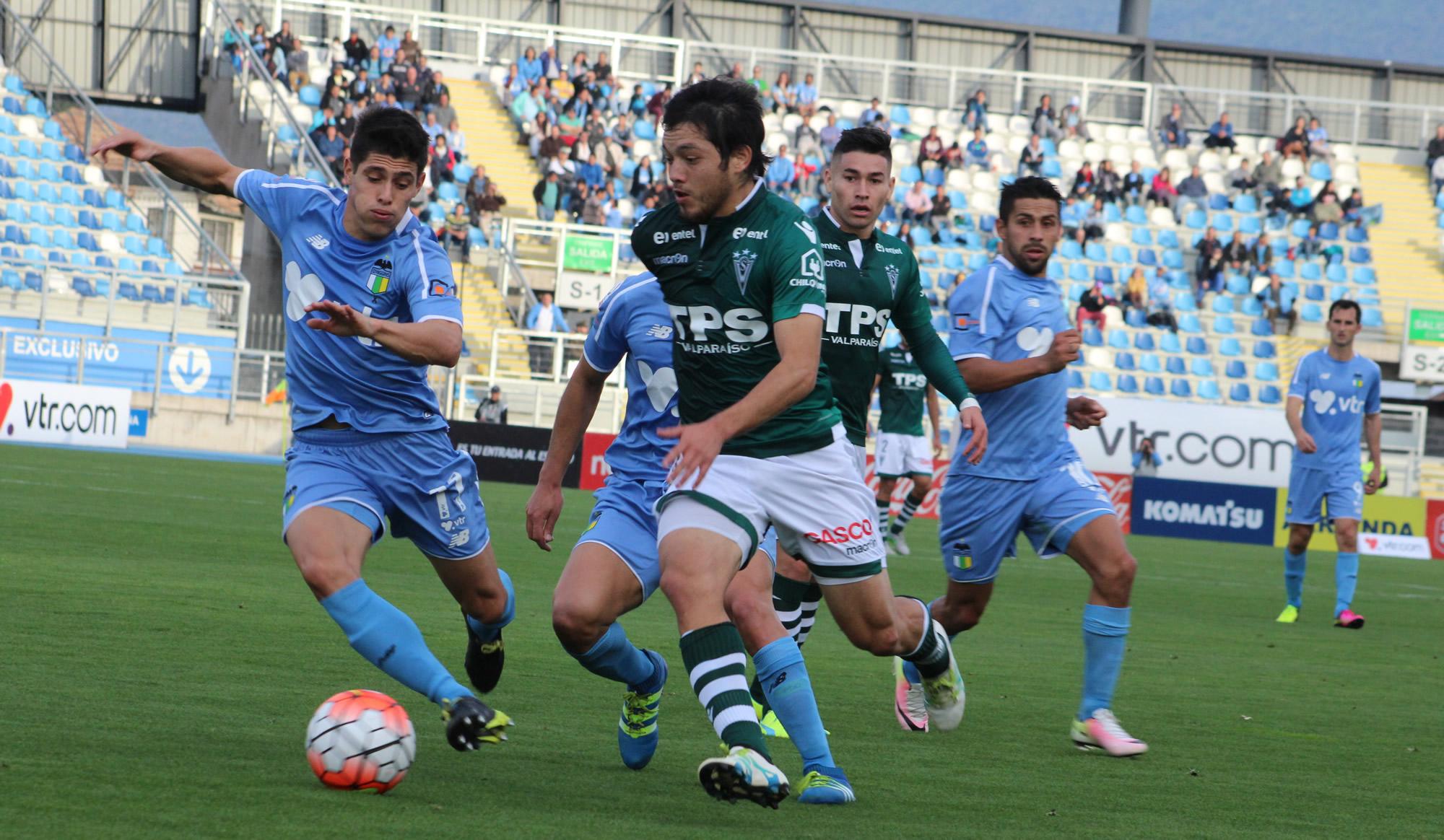 O'Higgins va a Copa Sudamericana