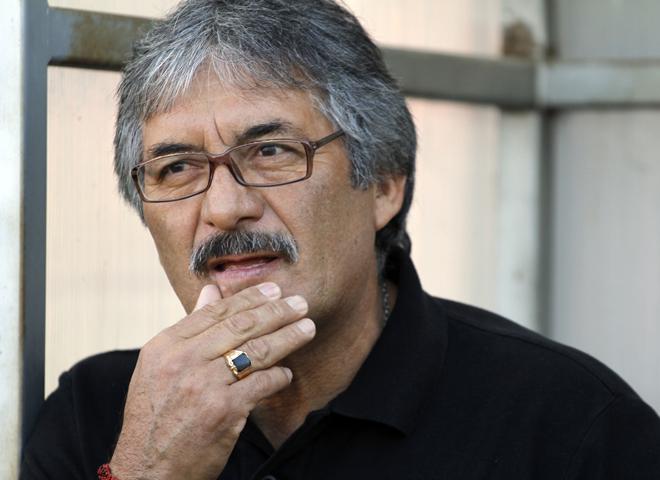Carlos «Chifi» Rojas asumirá el desafío de ascender a Cobreloa