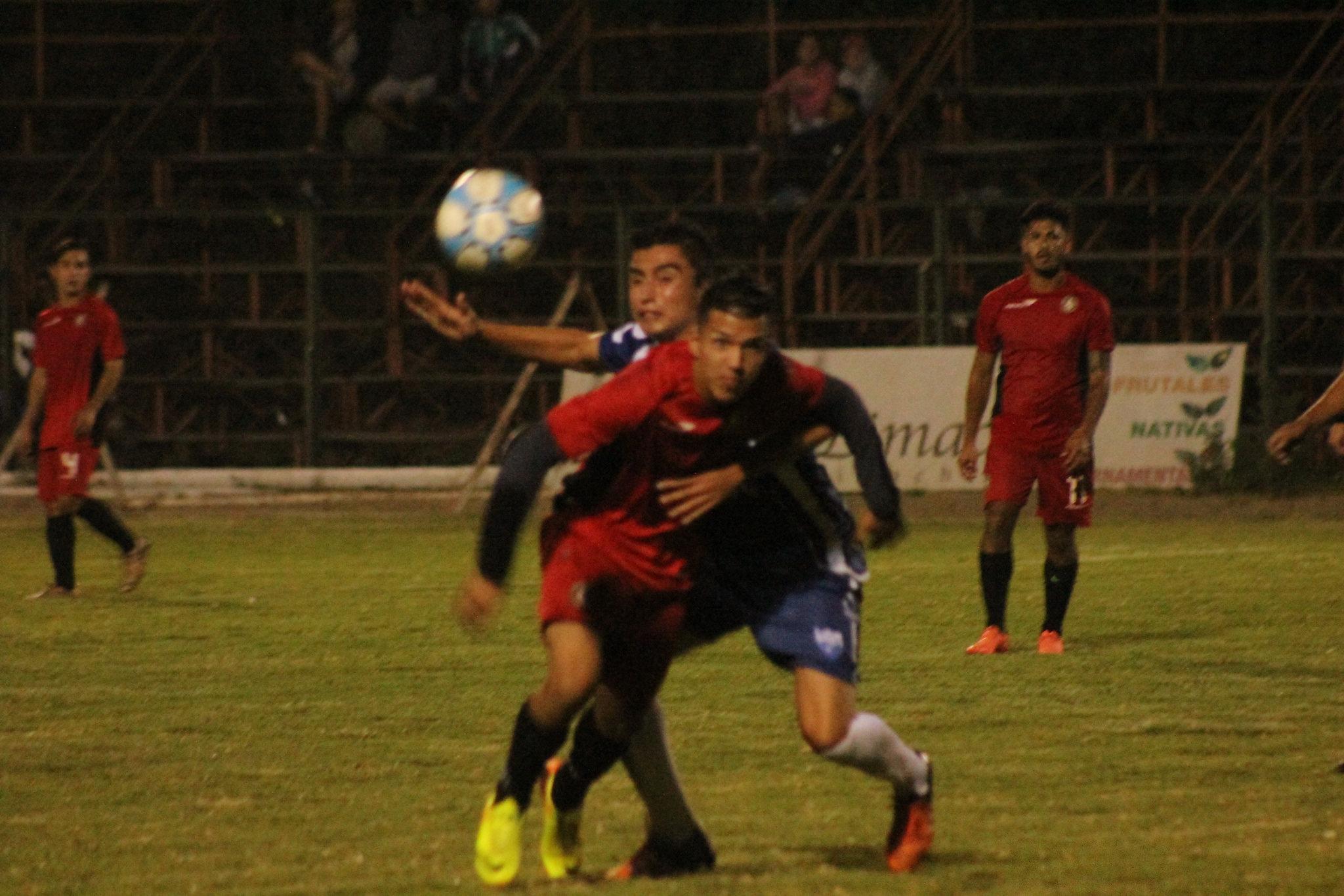 Deportes Limache se traslada a Quillota para sus duelos oficiales