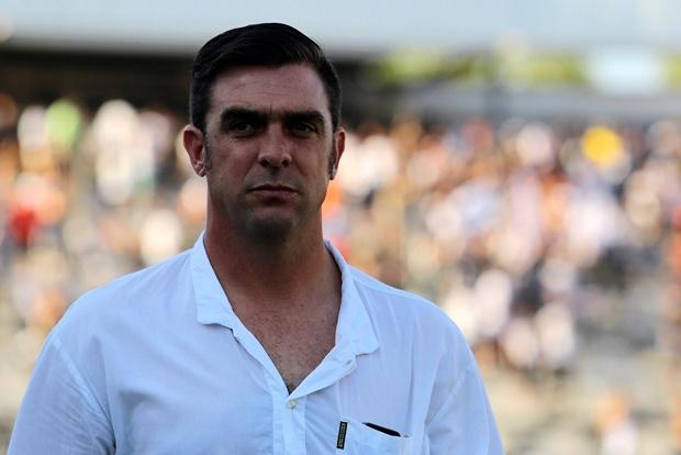 Pablo Guede es el nuevo director técnico de Colo-Colo