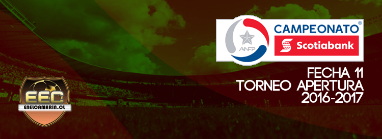 Finalizado: Cobresal 1-1 Audax Italiano