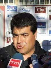 Gerardo Silva tiene opciones de llegar al fútbol boliviano