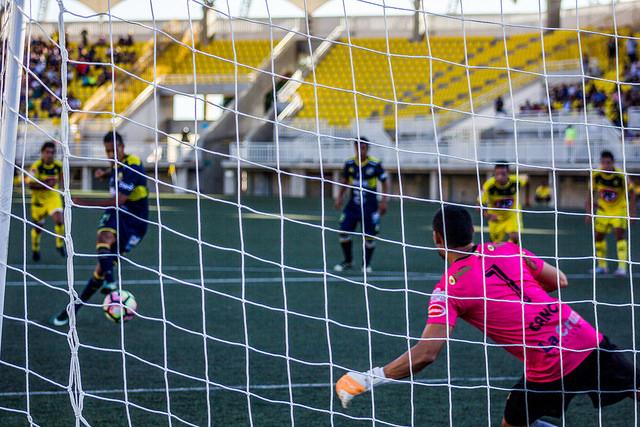 Galería de fotos: San Luis vs Everton