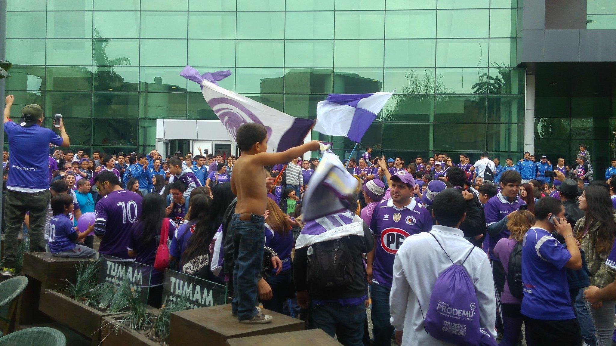 Columna de Deportes Concepción: Volveremos más fuertes que antes