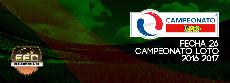 Finalizado: Curicó Unido 1-0 U.La Calera