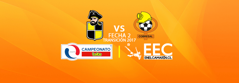 Finalizado: Coquimbo Unido 1-0 Cobresal