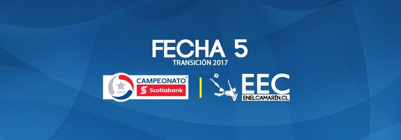 Finalizado: Deportes Temuco 0-1 Everton
