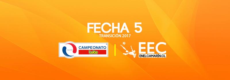 Finalizado: Coquimbo Unido 1-0 AC Barnechea