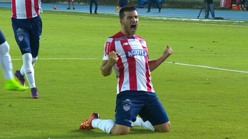 Huachipato encontró reemplazante para Javier Parraguez