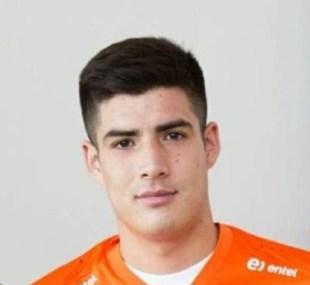 29. Gonzalo Collao