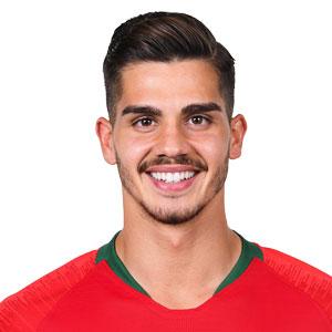 9. André Silva