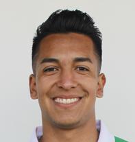 10. Jorge Faúndez