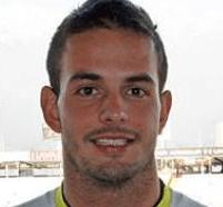 30. Octavio Rivero (URU)