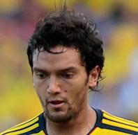 8. Abel Aguilar