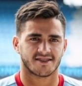18. Maximiliano Gómez
