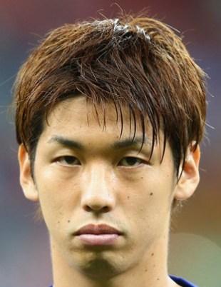 8. Yūya Ōsako