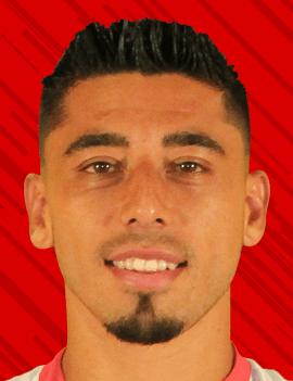 20. José Tiznado