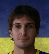 11. Lucas Domínguez
