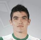 6. Luis Casanova