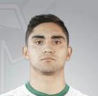 14. Nicolás Ramírez