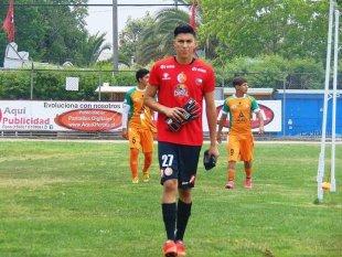 12. Ariki Yañez (Sub-21)