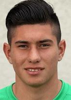 20. Ignacio Azúa