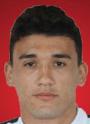9. Arnaldo Castillo (PAR)