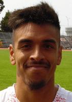 25. Javier Ramírez