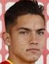 22. Nicolás Higueras
